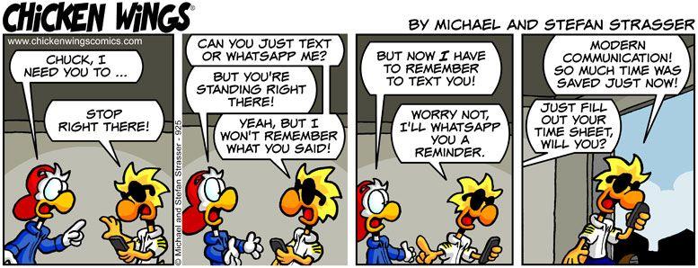 Modern Communication Communication Text You Modern