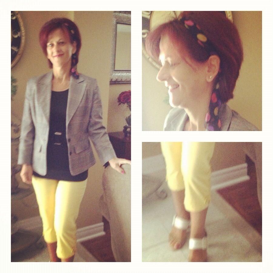 my moms style