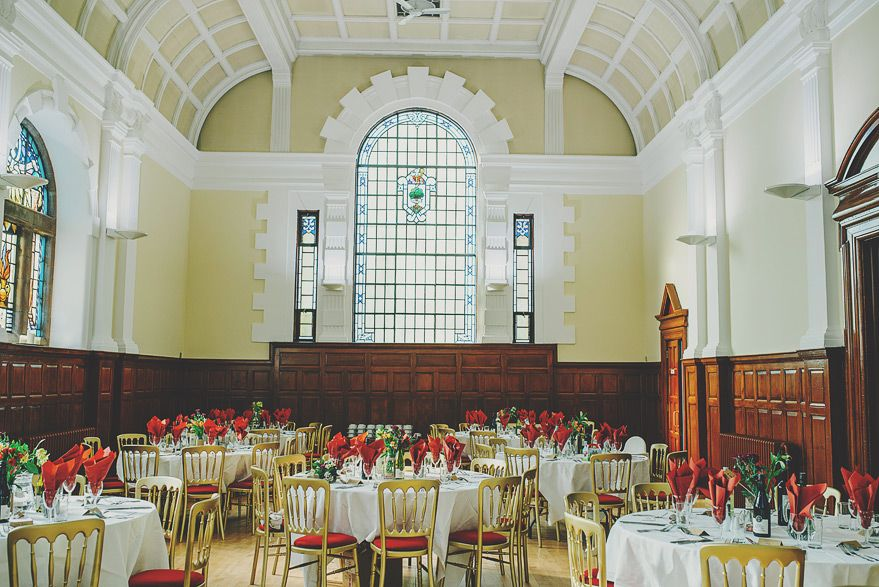Wedding decoration at burgh hall in glasgow amazing wedding venue wedding decoration at burgh hall in glasgow amazing wedding venue in scotland burghhall junglespirit Choice Image