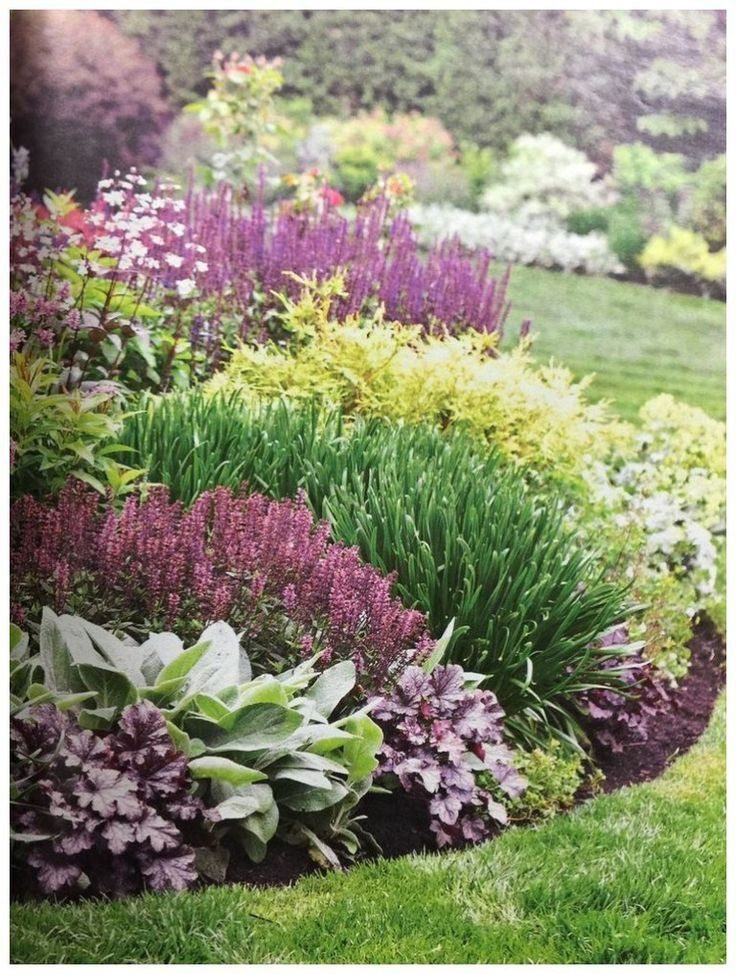 Photo of 59 stunning front yard courtyard landscaping ideas 57
