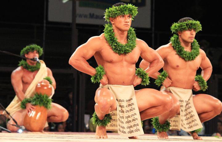 Hawaiian men Nude Photos 73