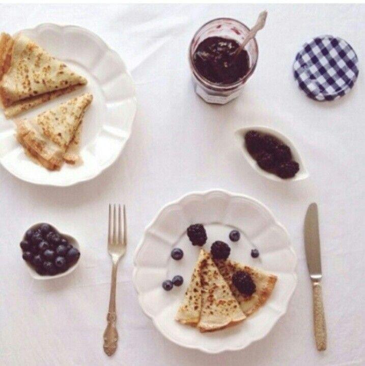 فطور صباحي بسيط بالحديقة Youtube Breakfast Bakery Recipies