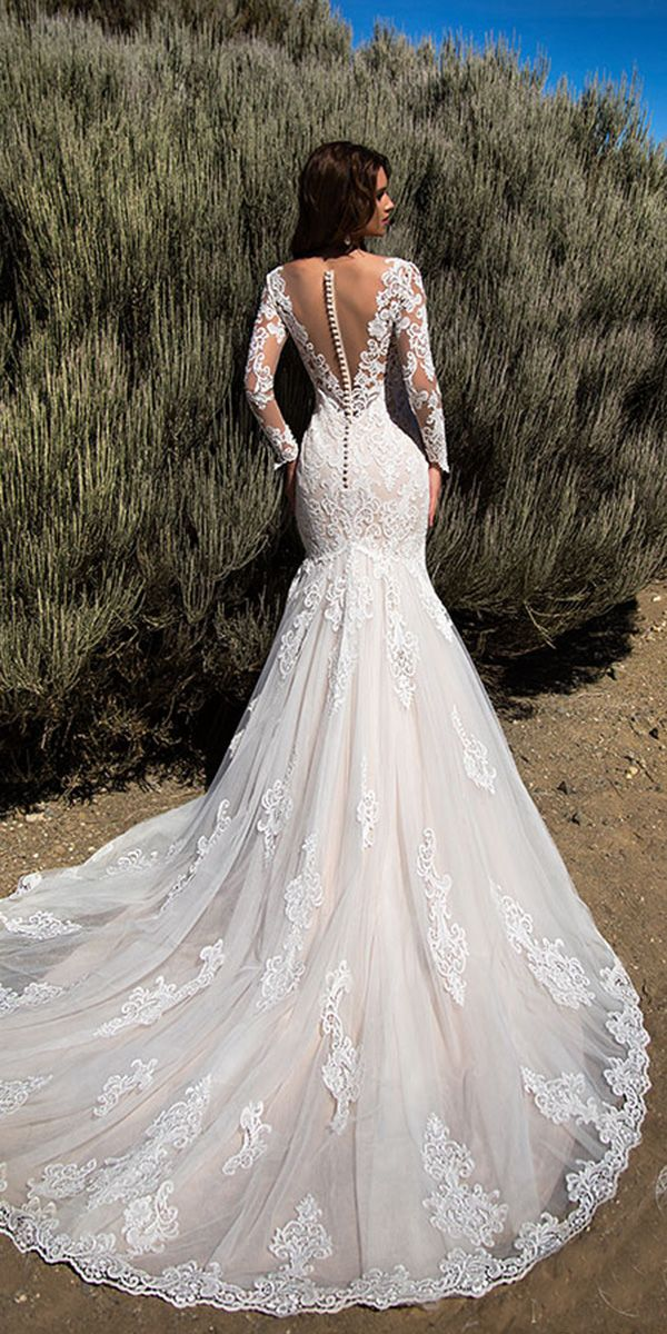 Nora Naviano Wedding Dresses For Charming Style | Wedding Dresses Guide – Hanson wedding❤️