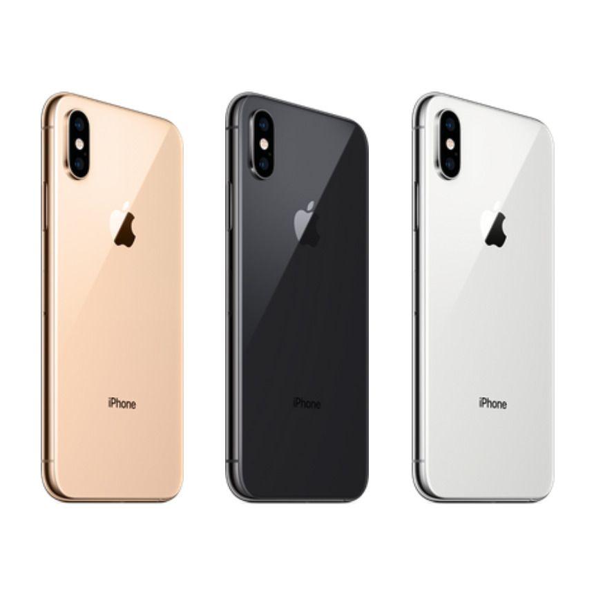 Apple Iphone Xs Max 256gb All Colors Gsm Cdma Unlocked