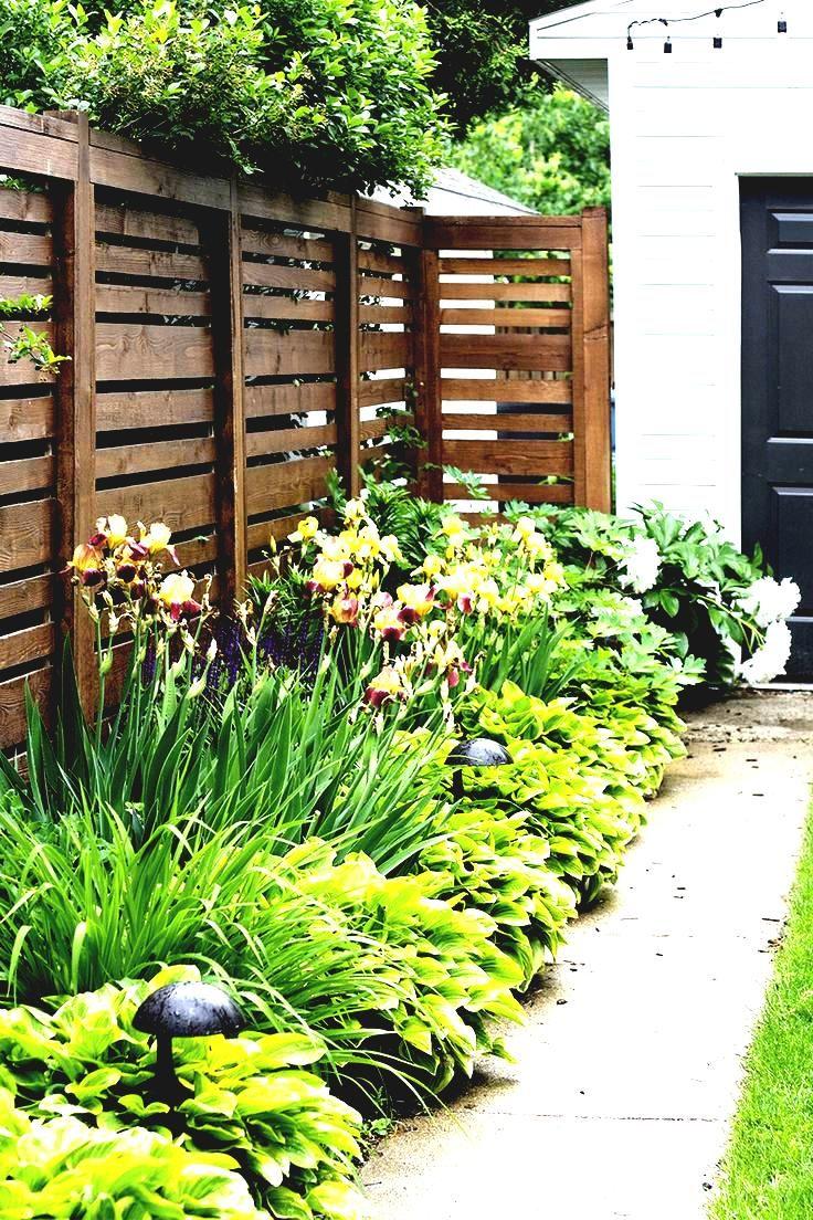 Wunderschöne Geringen Wartungs Landschaftsbau Ideen, Kleinen Vorgarten  #Gartendeko
