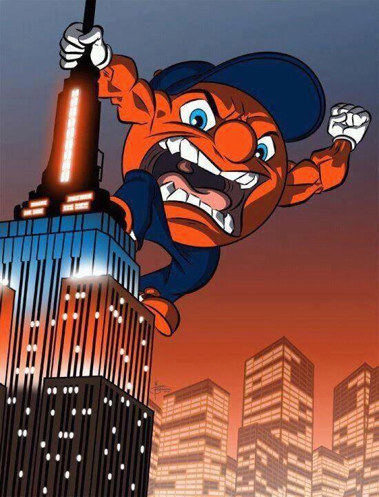Otto Takes Over New York City Everything Otto Syracuse