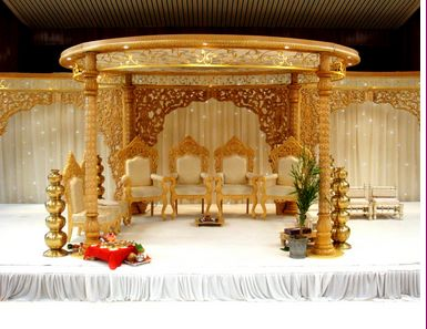 The most beautiful mandaps and stages for your dream asianwedding the most beautiful mandaps and stages for your dream asianwedding in our uk temple weddingwedding backdropsa quoteswedding decorationthe pictureindian junglespirit Image collections