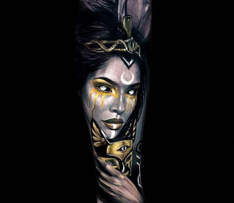 Cleopatra Ink