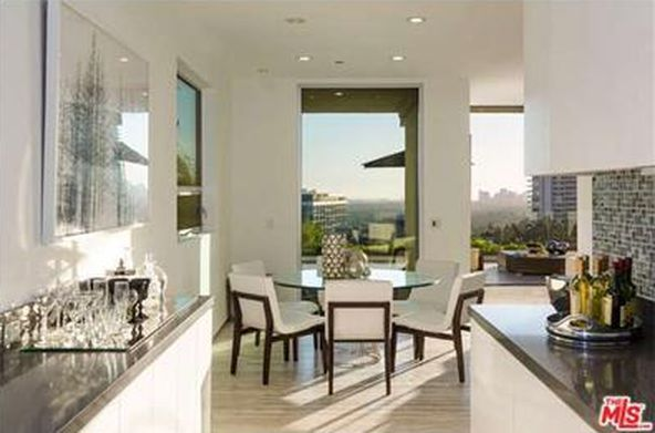 Harry Styles Pays 7 Million For A New Los Angeles House In An Ultra