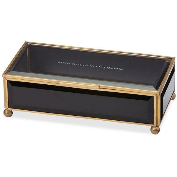 11++ Kate spade black jewelry box ideas in 2021