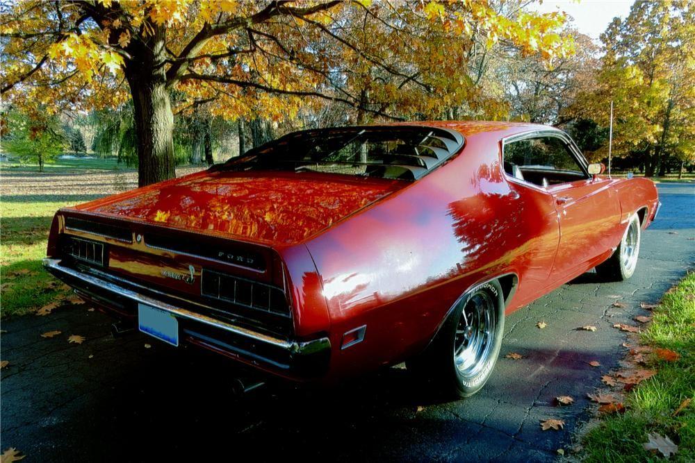 1970 Ford Torino Cobra 429 Scj Blog Mcg Social