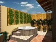 Photo of Resultado de imagem para como decorar um quintal pequeno com churrasqueira e pis …