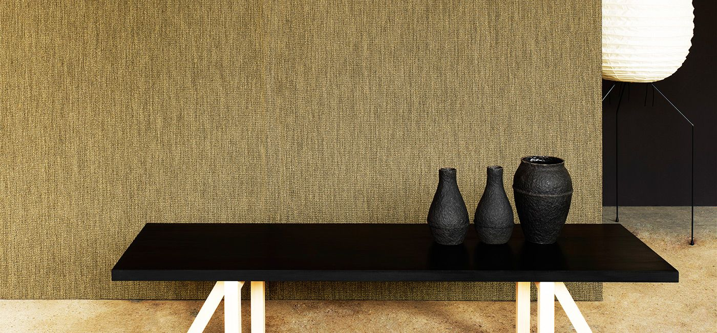 Chilewich Terrastrand Wall Textile In Boucle Weave