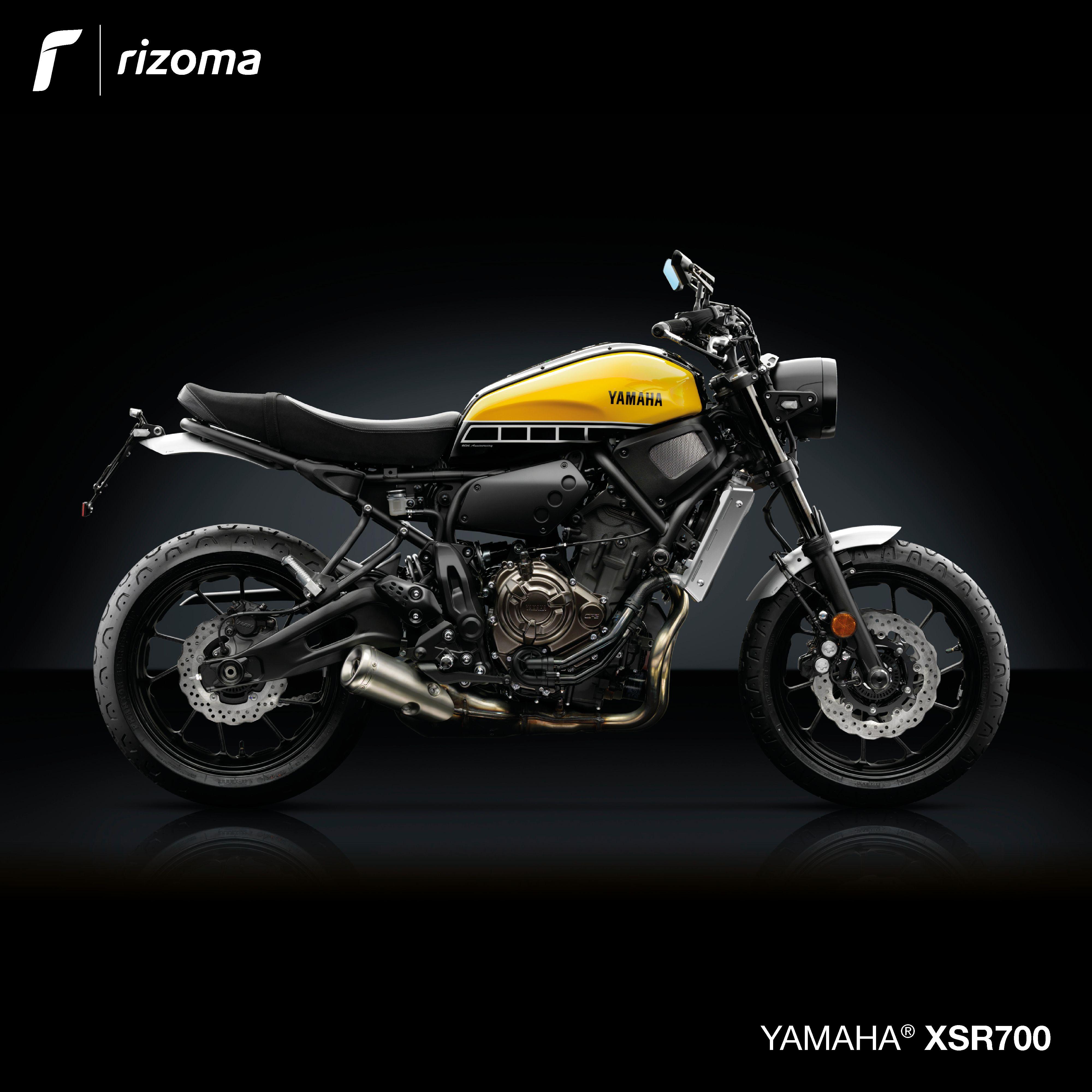 Awesome Get Up On The Yamaha Xsr 700 Follow Cafesofinsta Cafe Racer Bikes Cafe Racer Motorcycle Yamaha Bikes