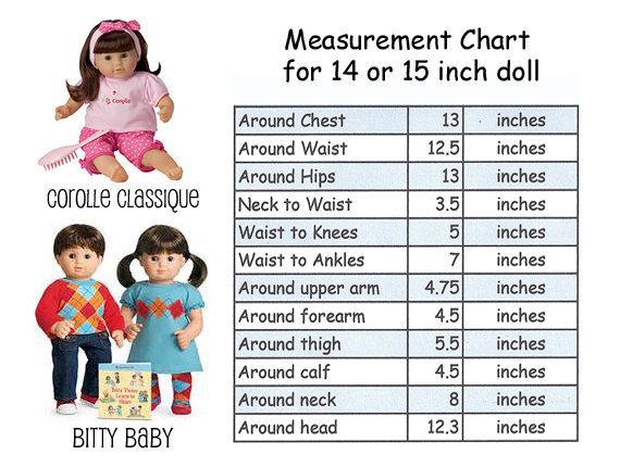 15 Inch Baby Doll Baby Doll Overalls Tractor Doll Overall Corolle 14 Inch Baby Doll Bit Baby Doll Clothes Patterns Baby Doll Clothes Bitty Baby Clothes