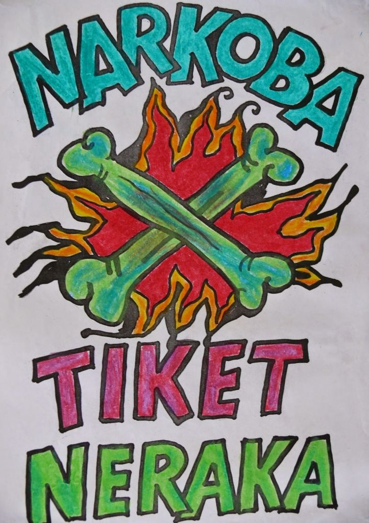 Contoh Poster Narkoba : contoh, poster, narkoba, Poster, Narkoba, @poster.antinarkoba.com