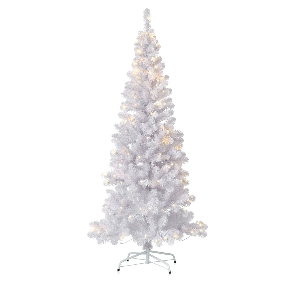Homebase Artificial Christmas Trees: Pin On Mary's Winter Wonderland #HomebaseMumsnetXmas