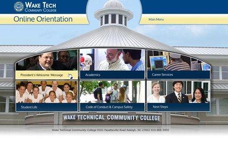 a859342cd075b68f58f3594118f7d113 - Wake Technical Community College Application