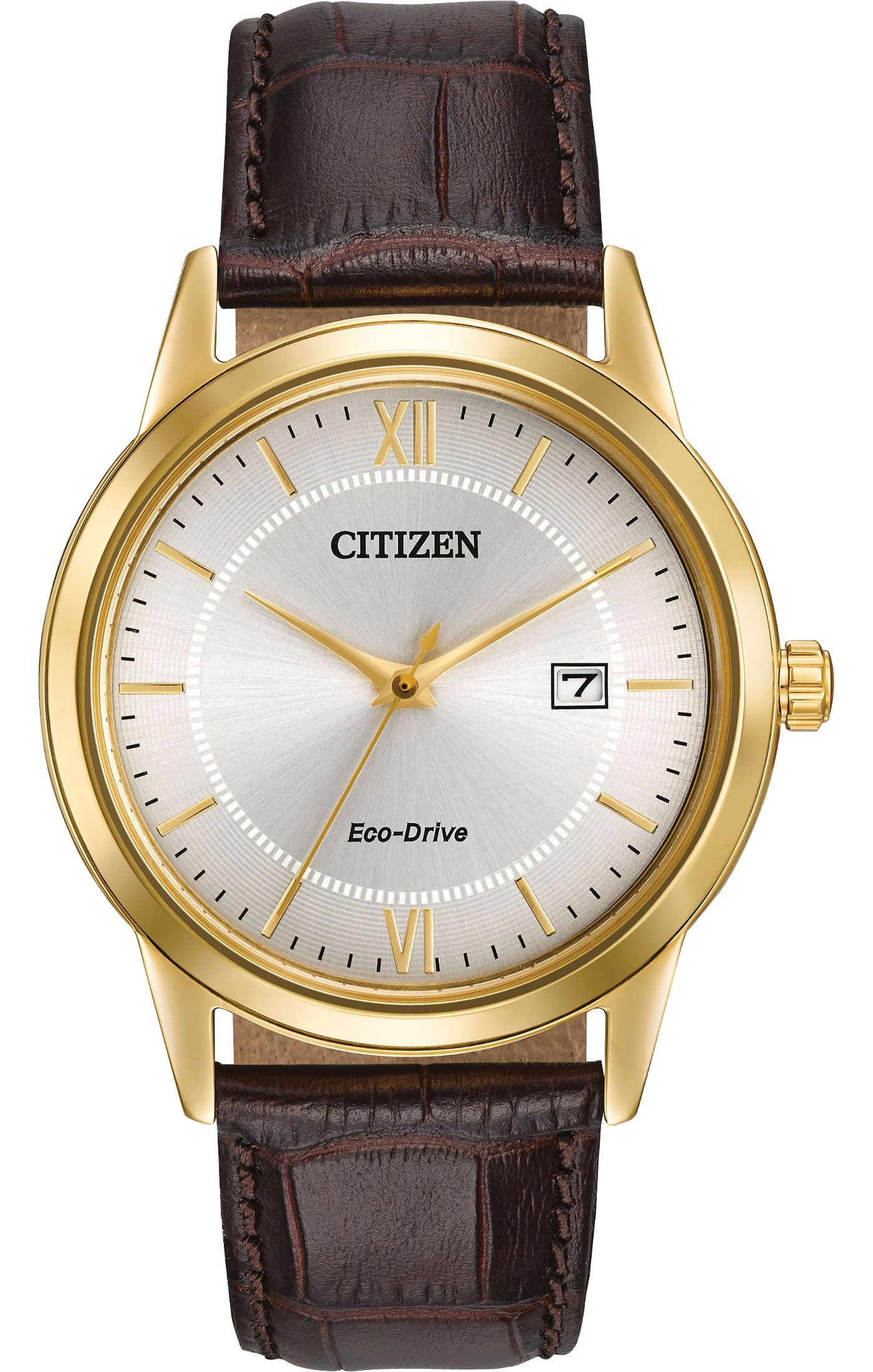 bdeb508e3c1 Citizen Citizen Eco-Drive Men s Straps AW1232-04A Men s Straps ...
