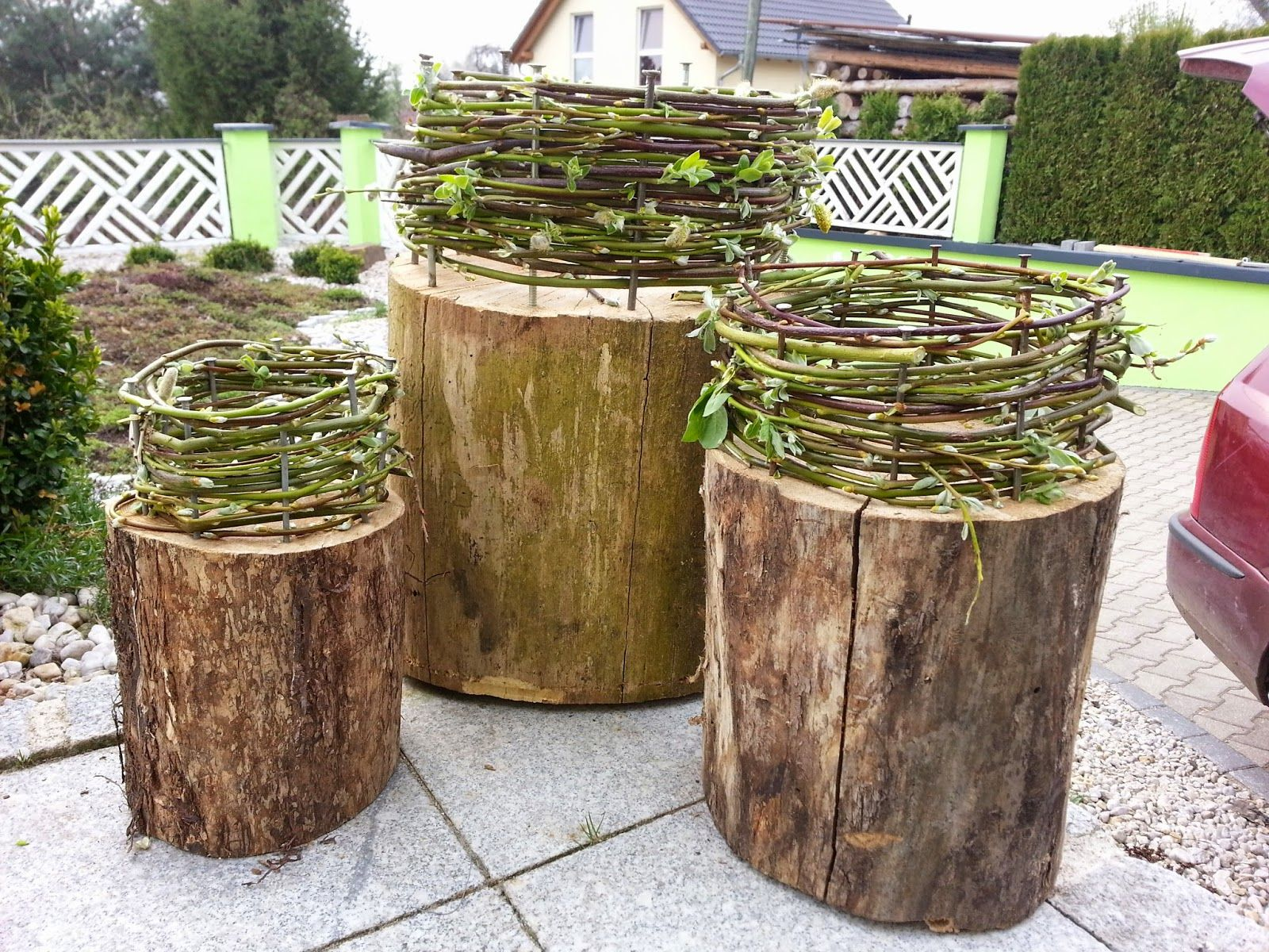 Dekoartikel garten holz  Die besten 25+ Holz schnitzen Ideen auf Pinterest | Holz drechseln ...