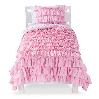 Sheringham Road Pink Pointe Quilt Set Quilt Sets Pink Bedding