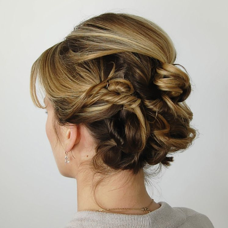Diy Wedding Guest Hair: Wedding Guest Hair