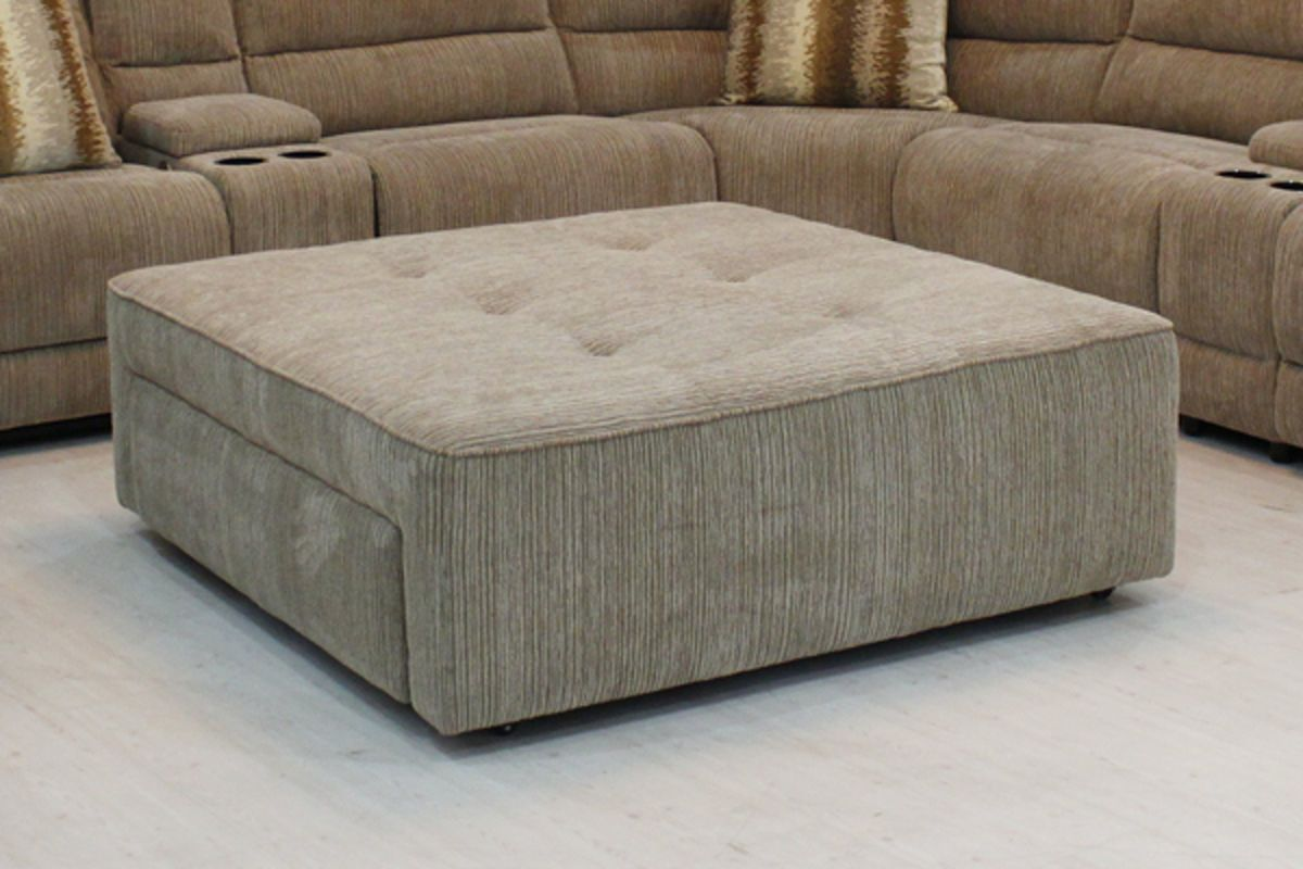 Image result for extra large round ottoman oversized