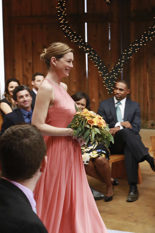 Wedding guest meredith grey prom dress season 2 online india