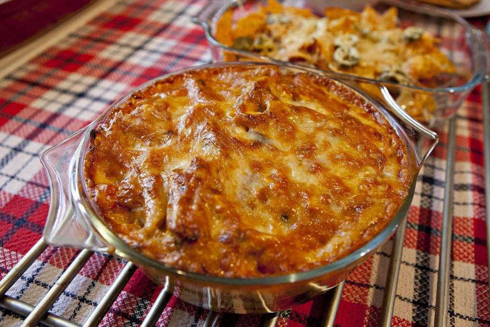 Tuna Pasta Bake | Dinner | Pinterest