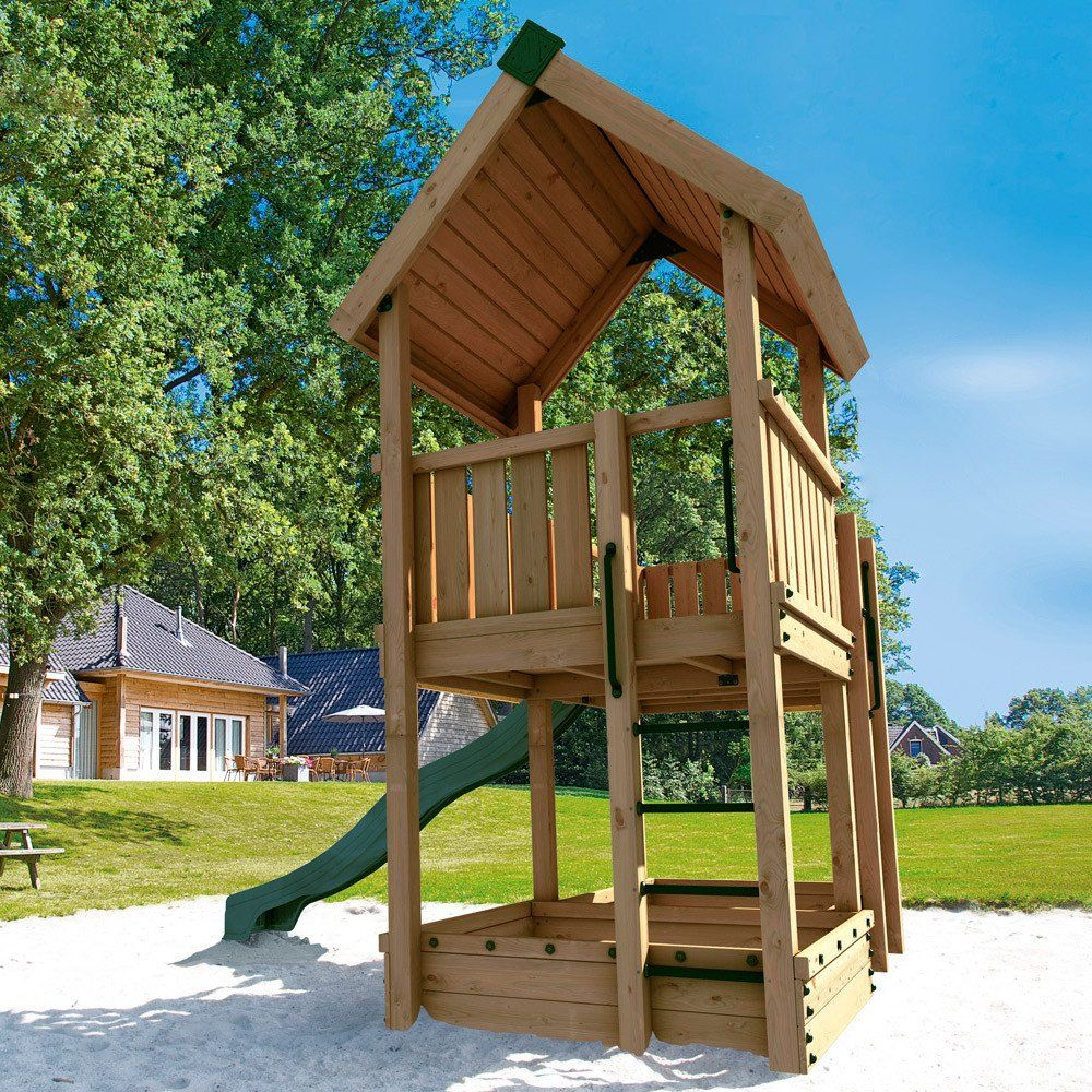 Climbing Frame Hyland Project 3 Commercial 3-12 Years Climber ...