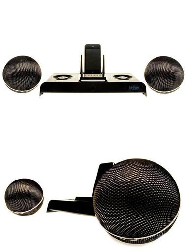 Hi-Wireless 2 – Docking Speaker per iPod con Casse Wireless