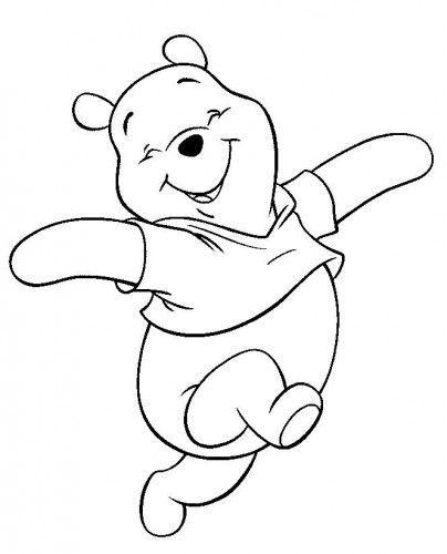 Winnie the Pooh | winnie pooh | Colores, Dibujos, Pintar