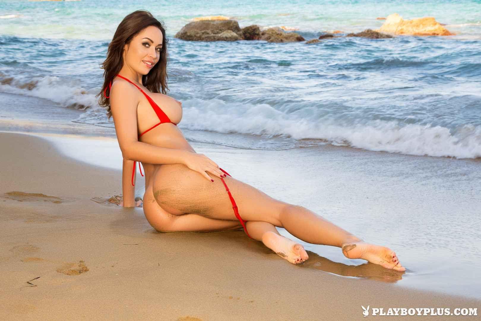 Adrienn Levai Nude Beautiful Naked Ladies