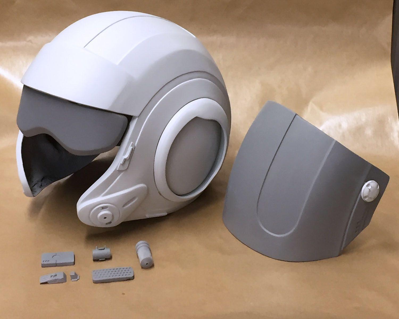 Pin On Resistance Helmet