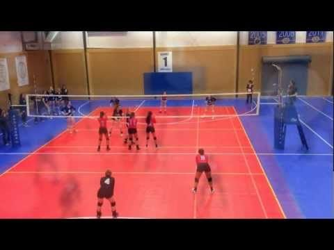 Check Out My Latest Attempt At Video Editing Making As Always I Used My Favorite Subject Nicole S Games Fro Volleyball Tournaments Tournaments Volleyball