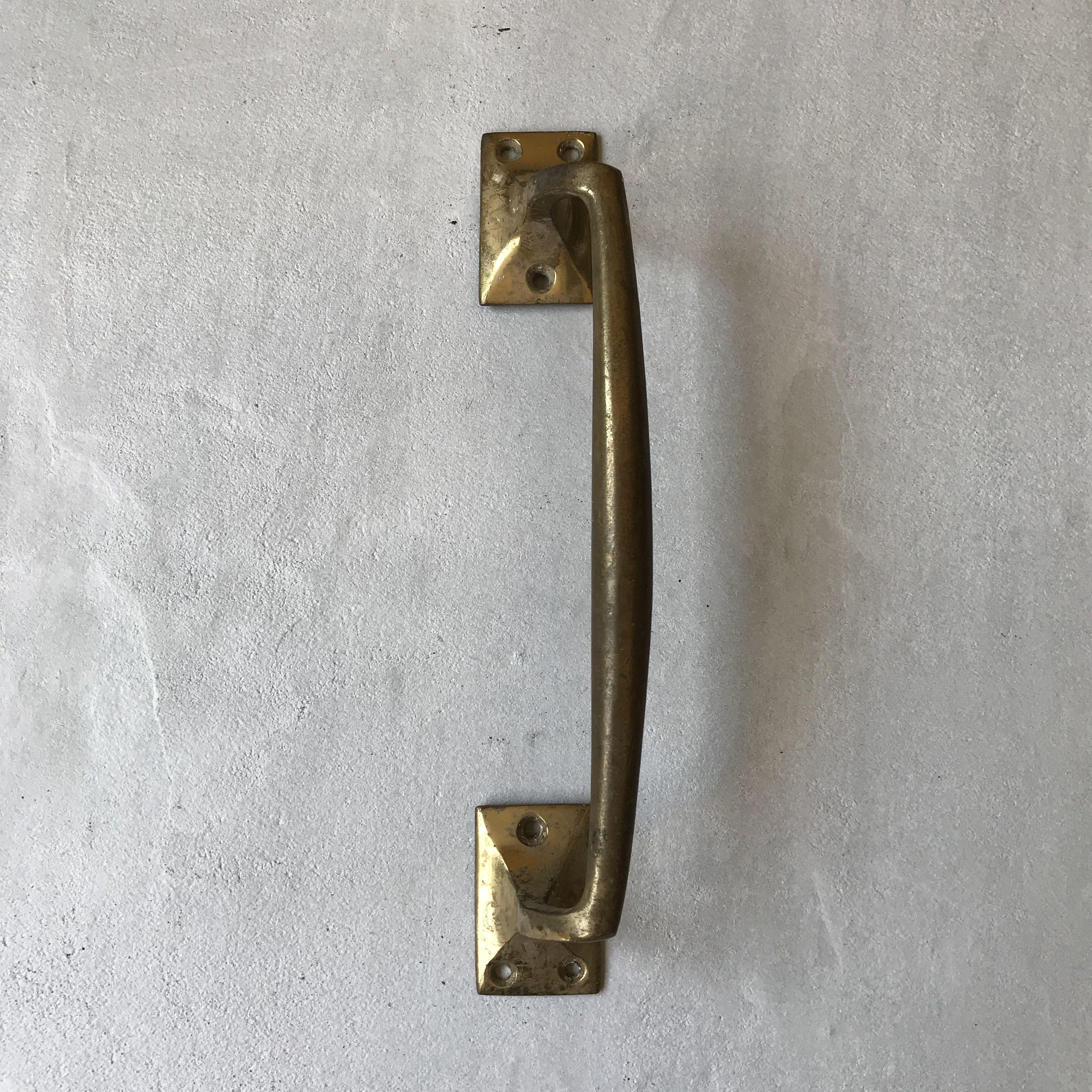 アンティーク 真鍮ドアハンドル アンティーク ドア ドア ドアハンドル