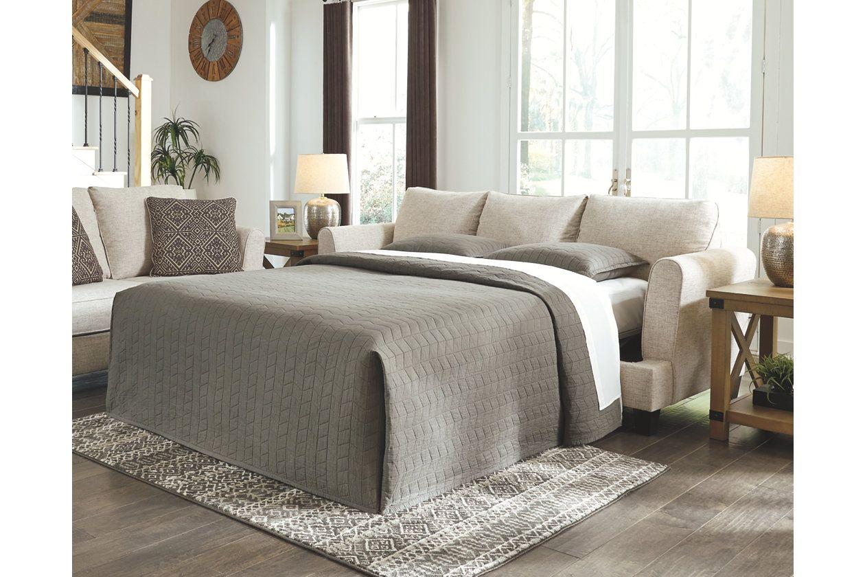 Best Alcona Queen Sofa Sleeper Queen Sofa Sleeper Furniture 400 x 300
