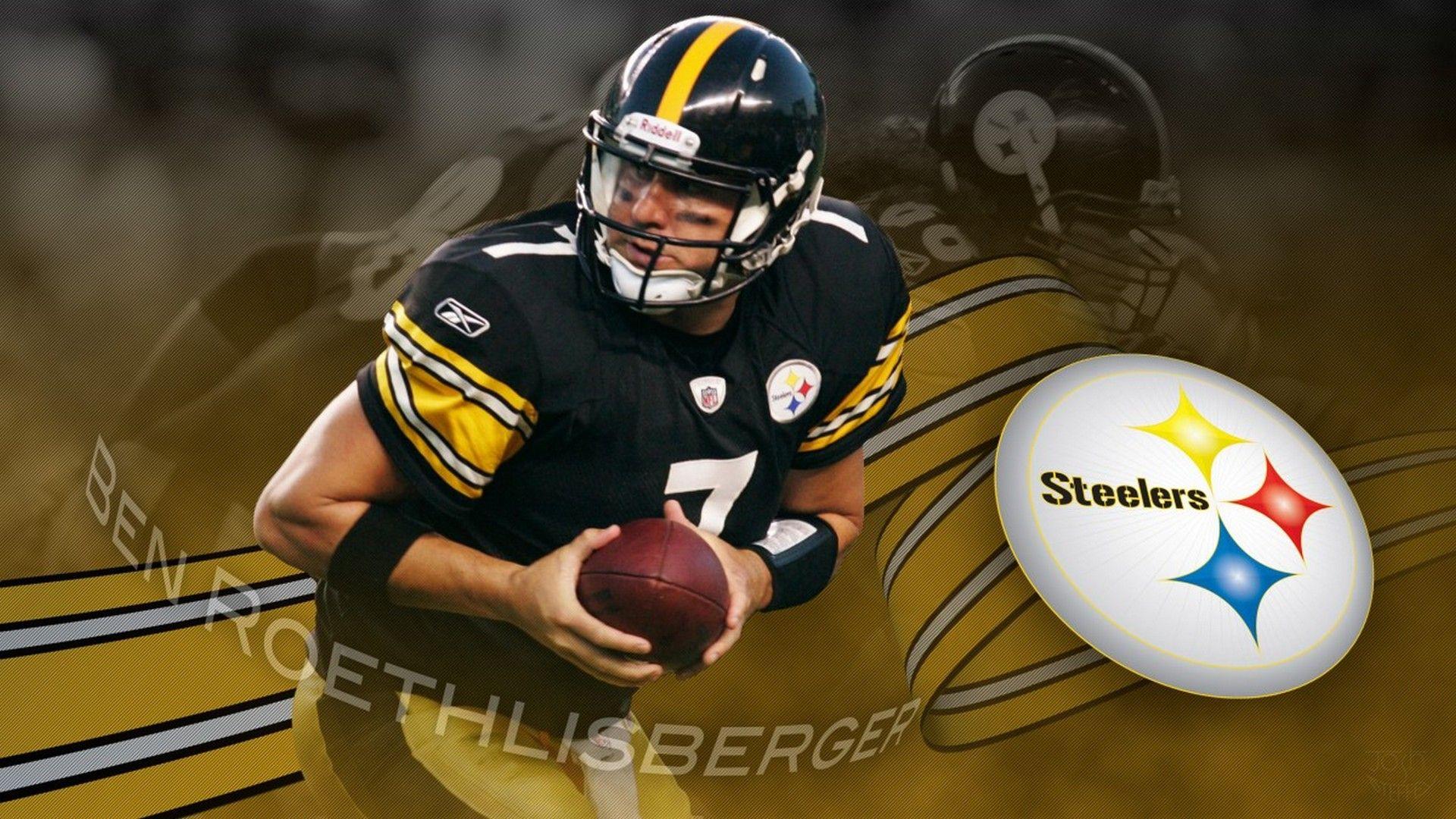 Wallpapers HD Pittsburgh Steelers Football Pittsburgh