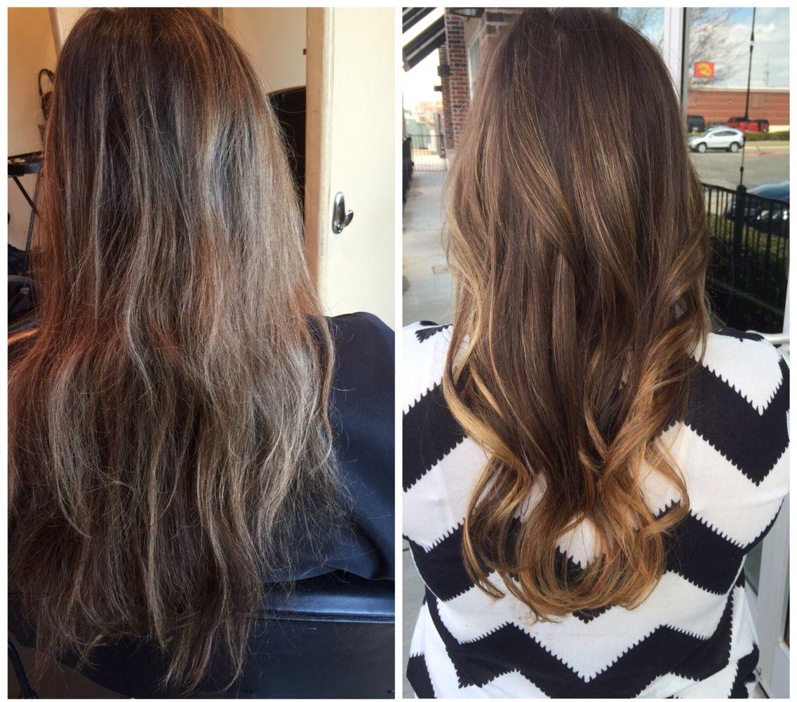 Bella Vita Spa and Salon Tulsa Oklahoma Hair styles