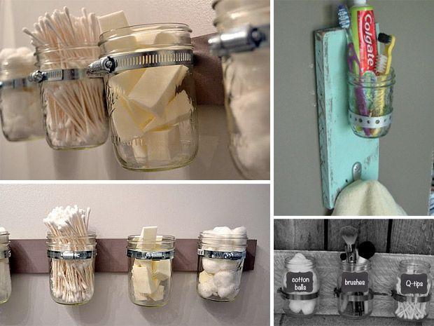 Mensole Bagno Fai Da Te : I pratici contenitori fai da te per il bagno creatives diy