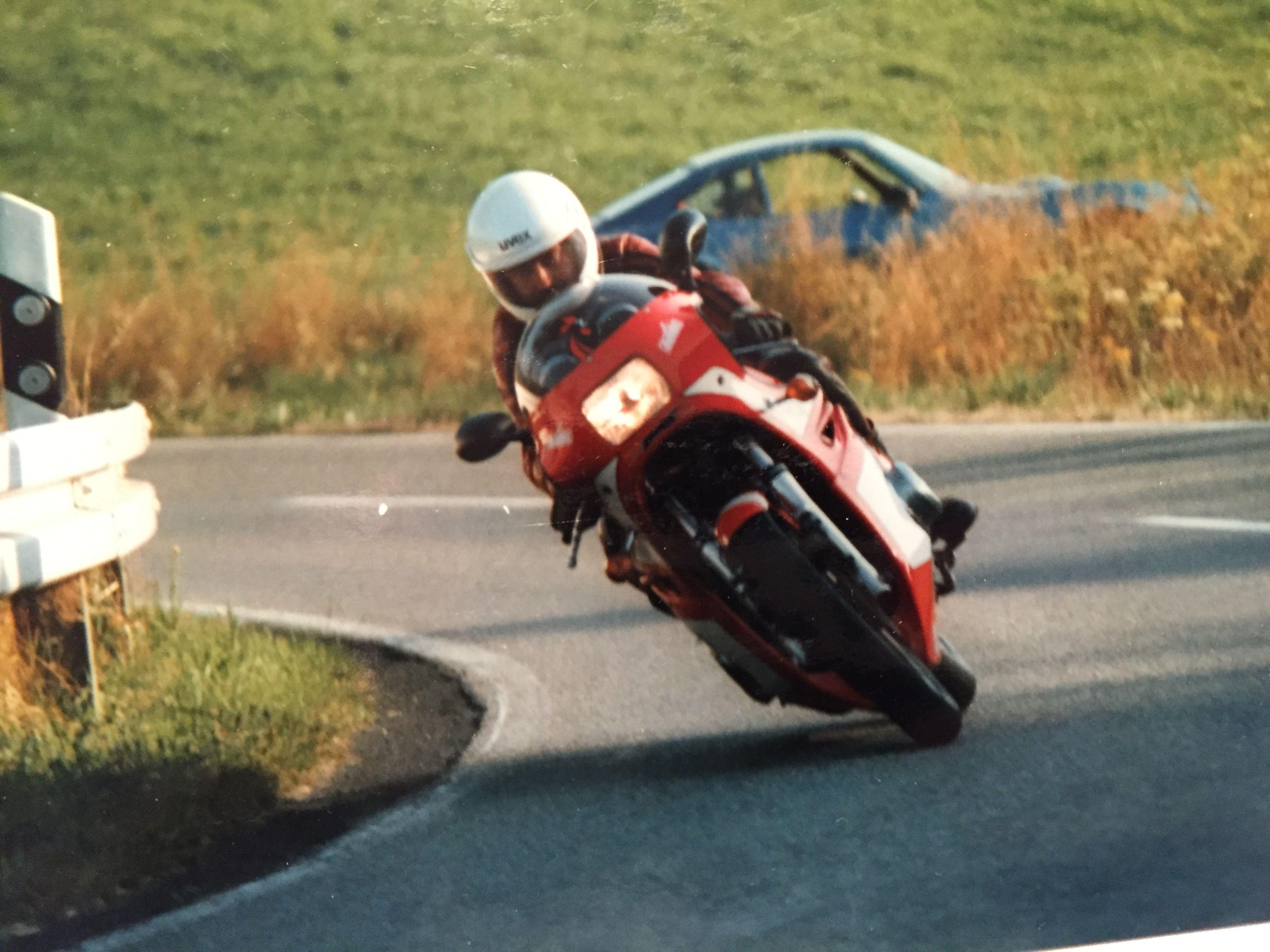 Amc Suzuki Gs1000 Motorrad
