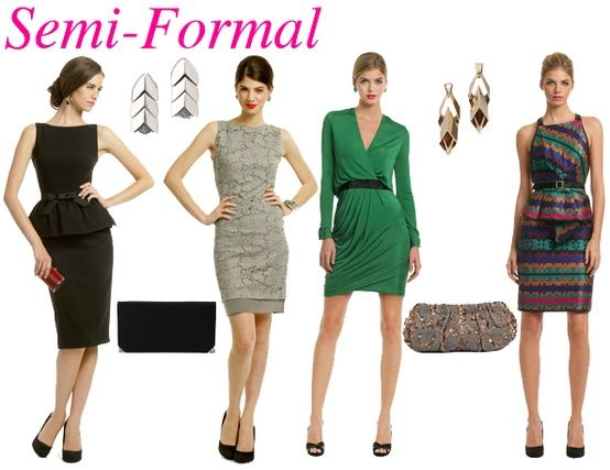find this pin and more on semi formal fashion picks by stylist toronto for celebrations parties and weddings