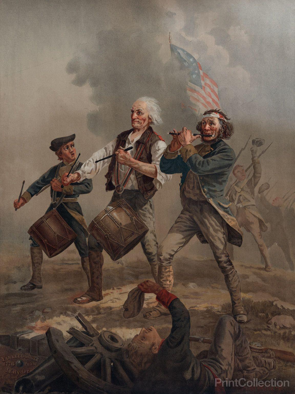 Yankee Doodle 1776 History Memes Art Memes Teaching American History