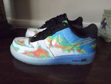 outlet store 763b8 6cea7 NIKE Low AF1 Air Force 1 WEATHERMAN COMFORT PRM 599457-100 Shoes Size 8 in  Clothing, Shoes   Accessories, Men s Shoes, Athletic   eBay