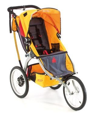 A Runner's Guide to Jogging Strollers | Runners, Jogging stroller ...