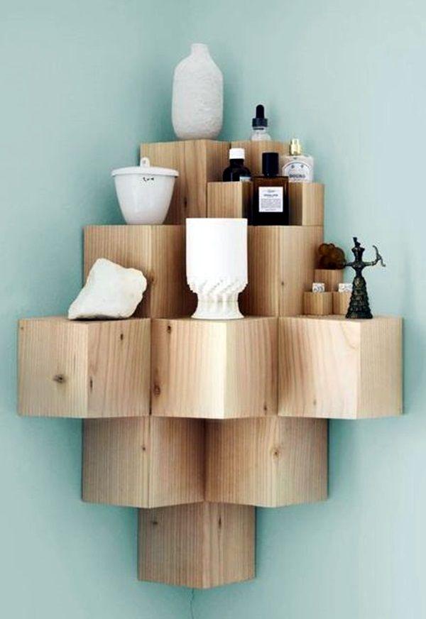 40 Beautiful DIY Home Decoration Ideas For 2016   Bored Art