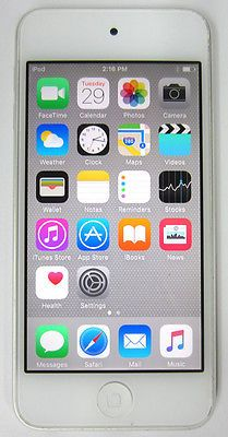 Apple iPod touch 5th Generation Silver (32GB) MD720LL/A MP3 Media Music Player https://t.co/BjDD8GYZoG https://t.co/T73wDzL51L