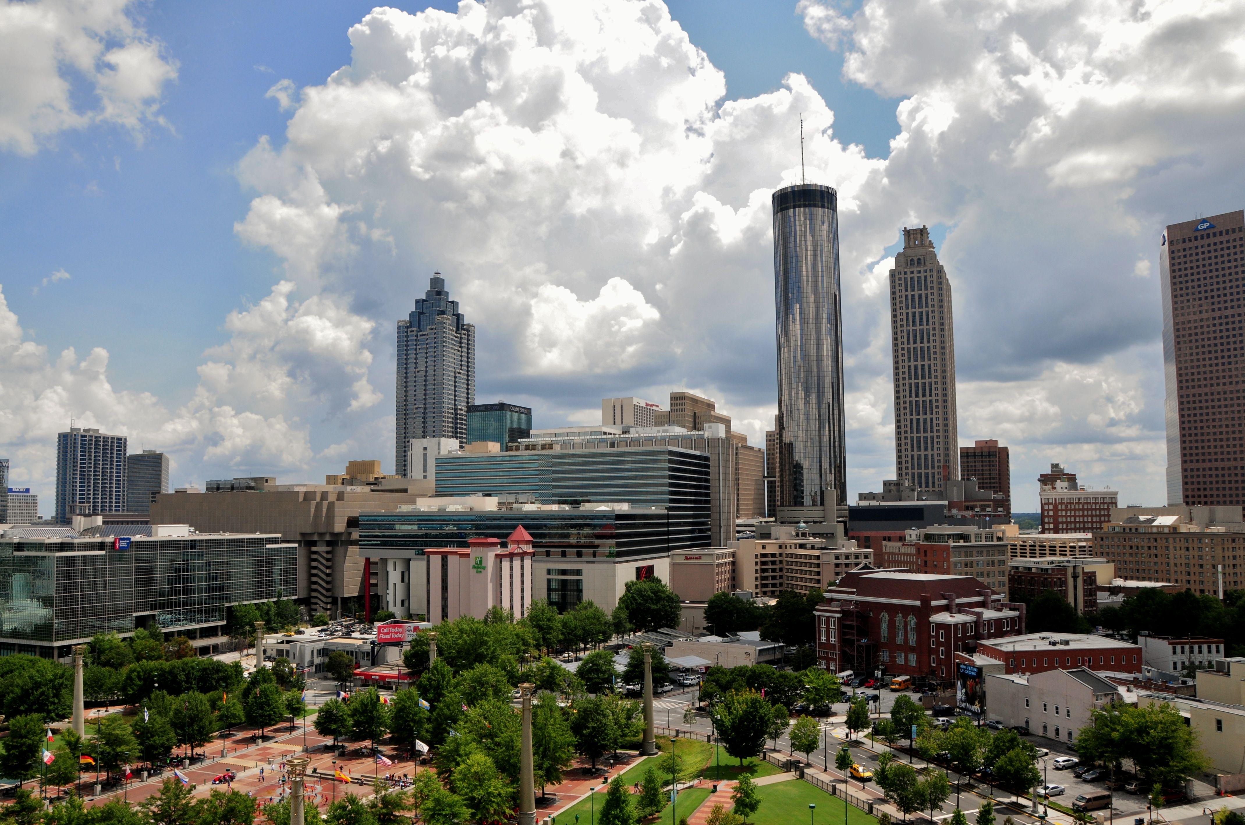 Атланта джорджия дома картинки