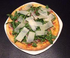 Rezept bester Pizzateig ever von Winnietouch - Rezept der Kategorie Backen herzhaft
