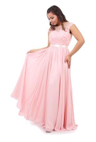 Eureka Dresses Gown